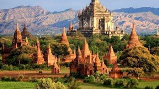 Best Temples in Myanmar