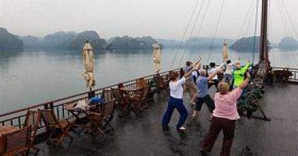 Overnight Cruise or Day Trip for Halong Bay