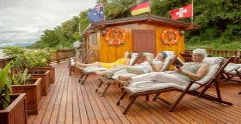 Mekong River Cruise - MUST TRY!