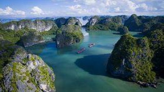 Halong Bay - The World Heritage Site