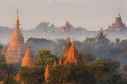 Best of Myanmar, Vietnam, Cambodia, Laos Tour - 24 days