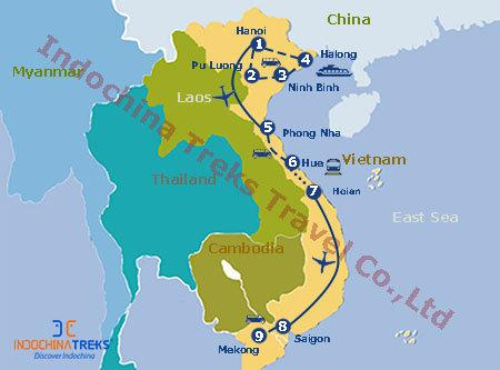 Vietnam Tour Reviews