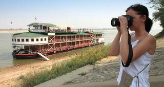 Vietnam And Cambodia Cruises